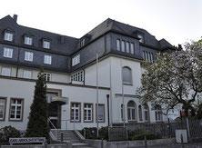 Das Adam-Stegerwald-Haus 2013