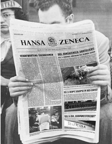HansaZeneca # 2