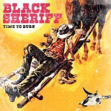BLACK SHERIFF - Time to burn