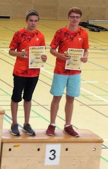 Links: Tobias Niebler