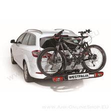 Fahrradträger für jedes Fahrrad