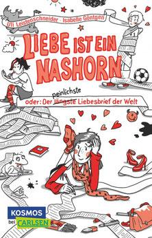 Taschenbuch 1, Carlsen in Hamburg