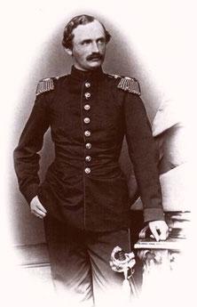 Prinz Georg von Sachsen (Quelle: Wikimedia, gemeinfrei)