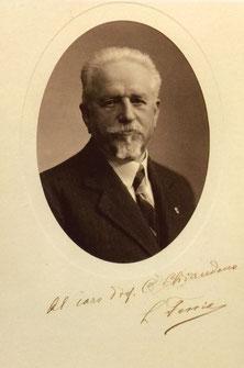 Prof. Luigi Ferria