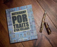 Autichamp-portraits d'un village