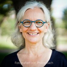 Andrea Brummack. Kunsttherapeutin & Kinderschützerin.