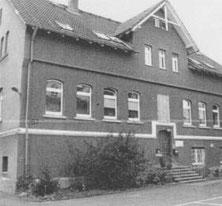 Bethesda Marburg