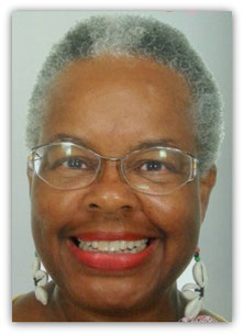 Phyllis Ann Taylor