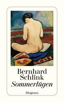 Sommerlügen von Bernhard Schlink - Buchtipp