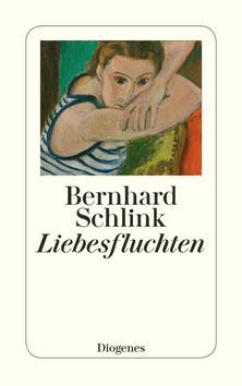 Liebesfluchten von Bernhard Schlink - Buchtipp