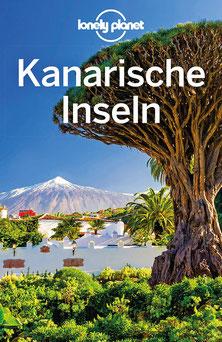 Lonely Planet Reiseführer Kanarische Inseln