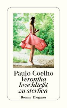 Veronika beschließt zu sterben von Paulo Coelho