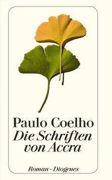 Die Schriften von Accra von Paulo Coelho