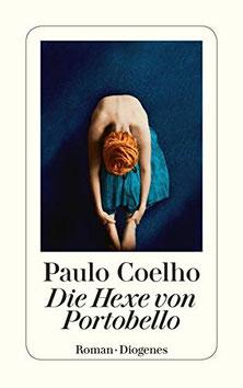 Die Hexe von Portobello von Paulo Coelho
