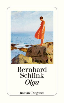 2018 Olga von Bernhard Schlink - Klassiker der deutschen Literatur Buchtipp
