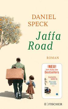Jaffa Road von Daniel Speck
