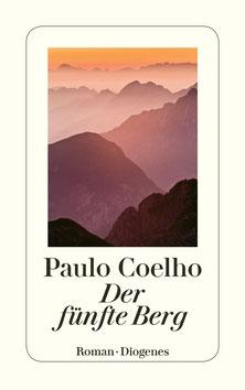 Der Fünfte Berg von Paulo Coelho