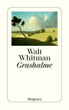 Grashalme von Walt Whitman Klassiker der Literatur