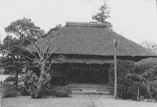 禮林寺旧本堂