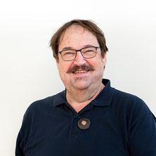 Peter Steiner (ÖLI-UG) Bild: Joachim Wiesner