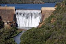 Wasserkraft-Fonds