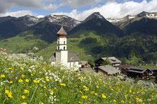Foto: Alpenregion Bludenz