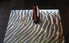 Living Surface - Individuelle interaktive Böden, Wände, Möbel
