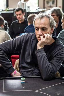 Jean Baptiste LEPERS, meilleur joueur du club lors de ce TPS 300, finit 29ème/179 joueurs