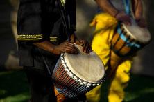 boston drumming