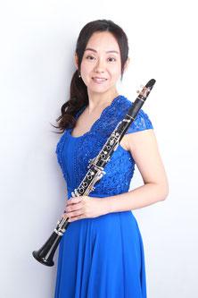 海老澤栄美(クラリネット奏者)