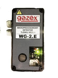 serwis gazex przeglądy detektorów w garażach kotłowniach