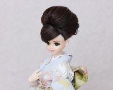 ジェニー着物、Jenny kimono