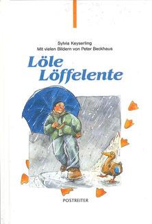 Orginalausgabe Postreiter Verlag