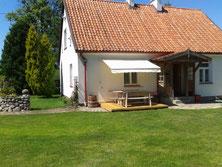Ferienhaus Kantolak, Ermland uns Masuren, Polen