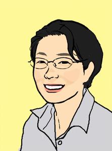 代表理事 熊谷 恵美