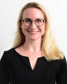 Rechtsanwältin Dr. Silvia Fuchs, Fachanwältin für Strafrecht