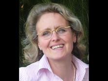 Karin Albrecht - seit 1978 im p.p.studio dabei