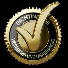 GichtInfo.de - unabhängig und werbefrei
