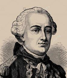 Comte d'Estaing
