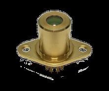 Intercascade lasers (ICL) von ALPES sind erhältlich im TO-66 / TO-3 und HHL Gehäuse