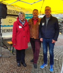 Initiatoren: H. Lerch, M. J. Schwarz, H. Mansfeld
