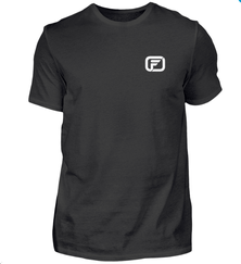 OCTANEFACTORY T-Shirt Basic Herren