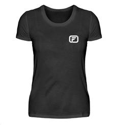 OCTANEFACTORY T-Shirt Premium Damen