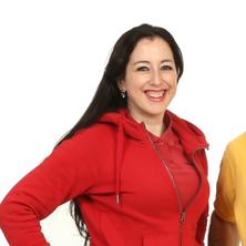 Schulleiterin und WTU Wing Tsun Meisterin Rosa Ferrante Bannera