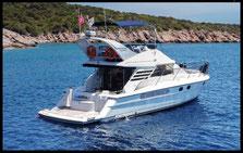 motoryacht lapina 1