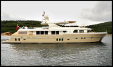 motoryacht sea angel