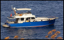 motoryacht maia