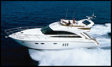 motoryacht princess 54