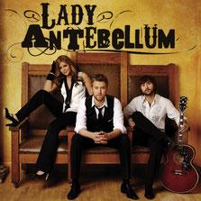 Lady Antebellum - Lady Antebellum, 2008