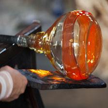 Glasleuchten von LUXILLO